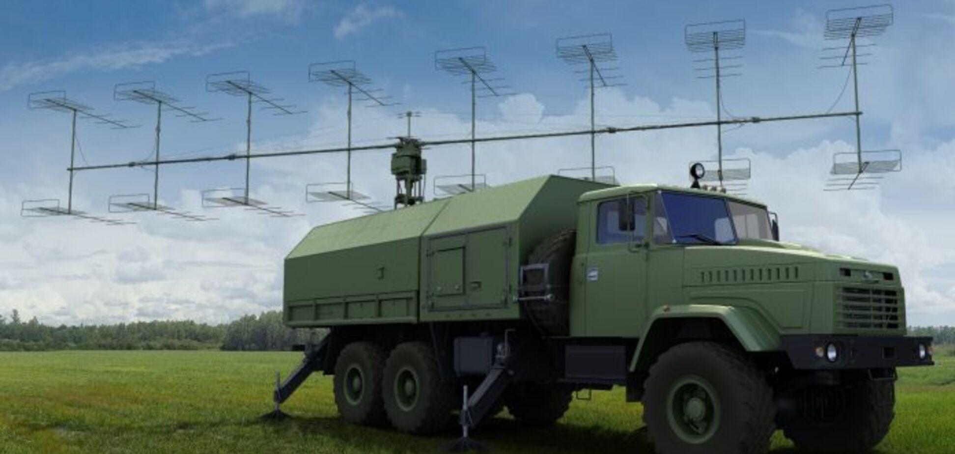 Мощное нелетальное оружие: системы РЭБ в Украине и в России