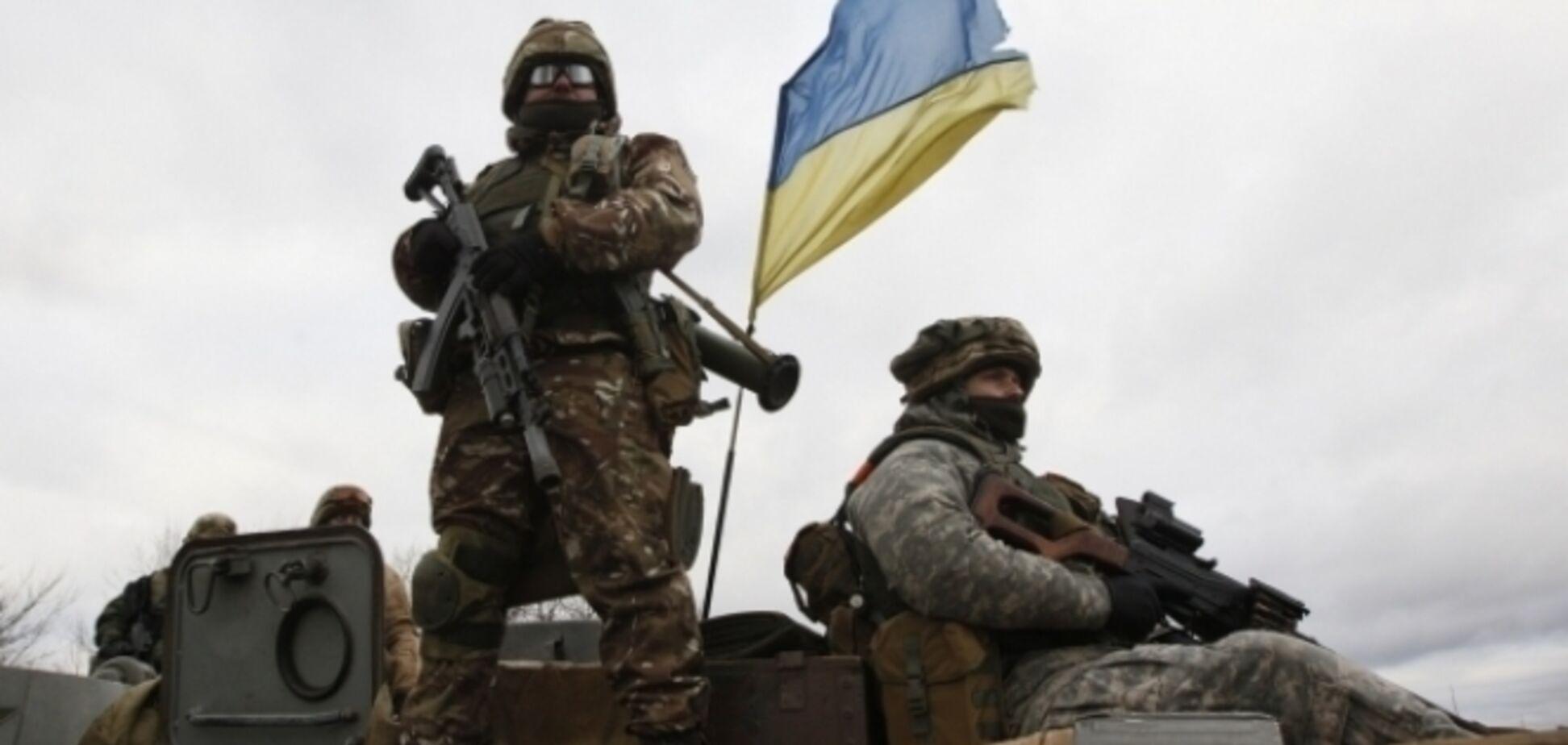 ''Л/ДНР'' подло атаковали ВСУ на Донбассе и получили мощный ответ