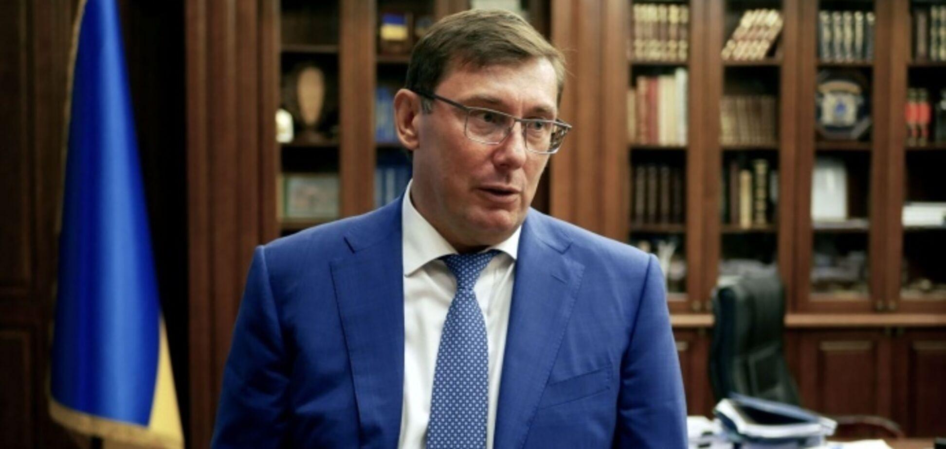 'Сто тисяч тонн!' Луценко приголомшив масштабами контрабанди на популярному ринку Одеси