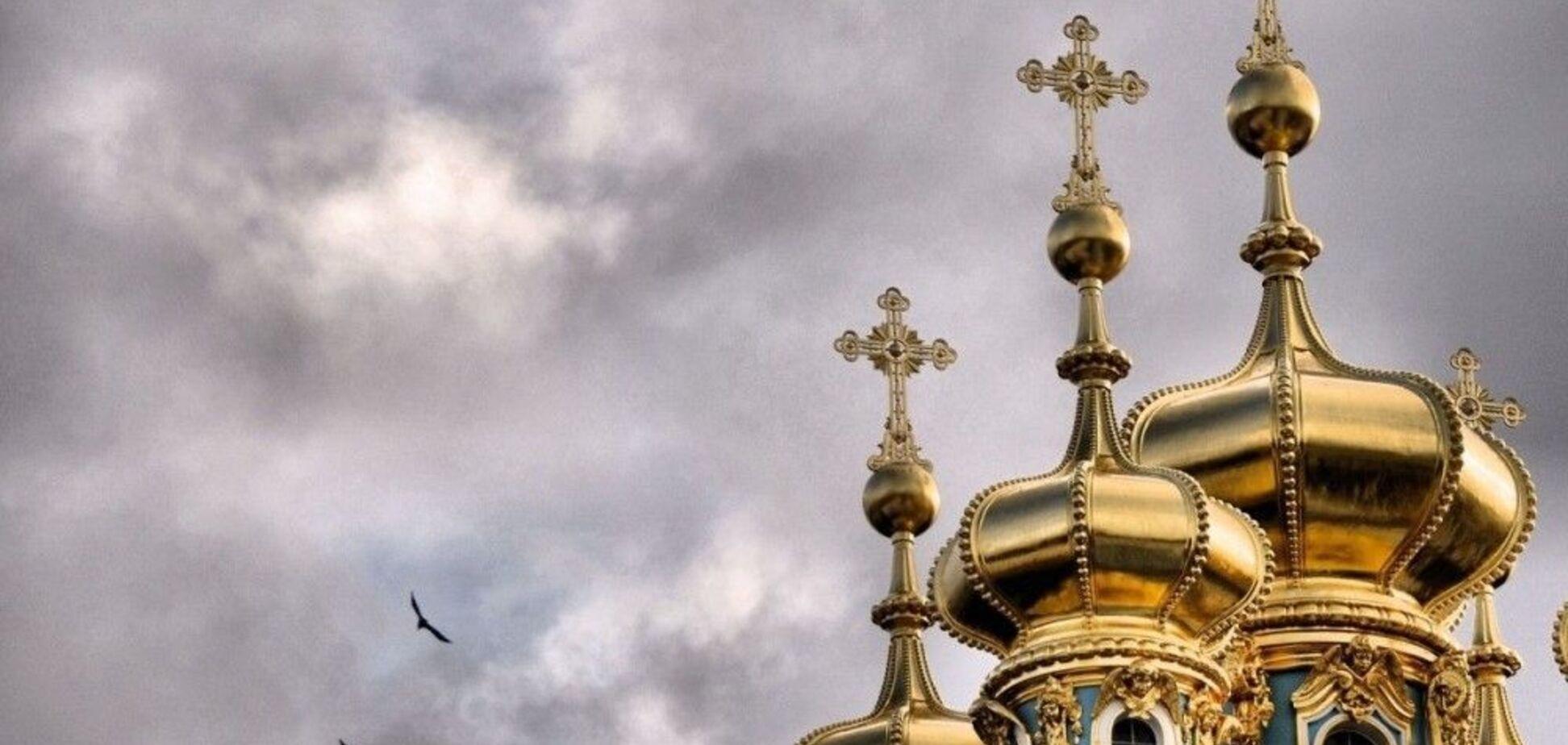 Росія брутально вкрала у Криму канонічну територію Вселенського патріархату