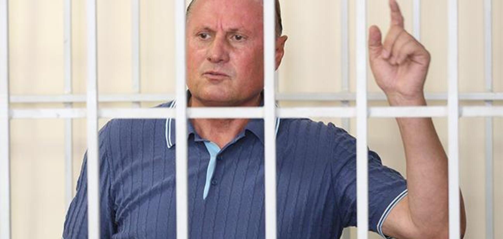 Дело Ефремова: в ГПУ взялись за 'шишек'-регионалов Луганщины. Названы имена