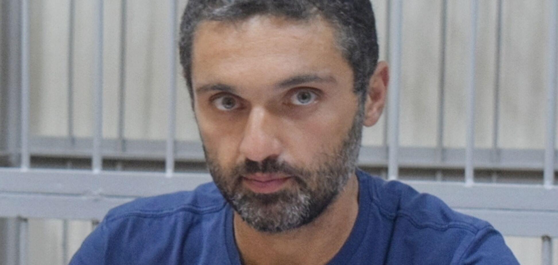 Задержание Тамразова: экс-чиновнику предложили сделку со следствием
