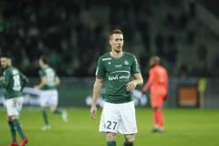 СМИ: 'Динамо' покупает нового форварда за 2,5 млн евро