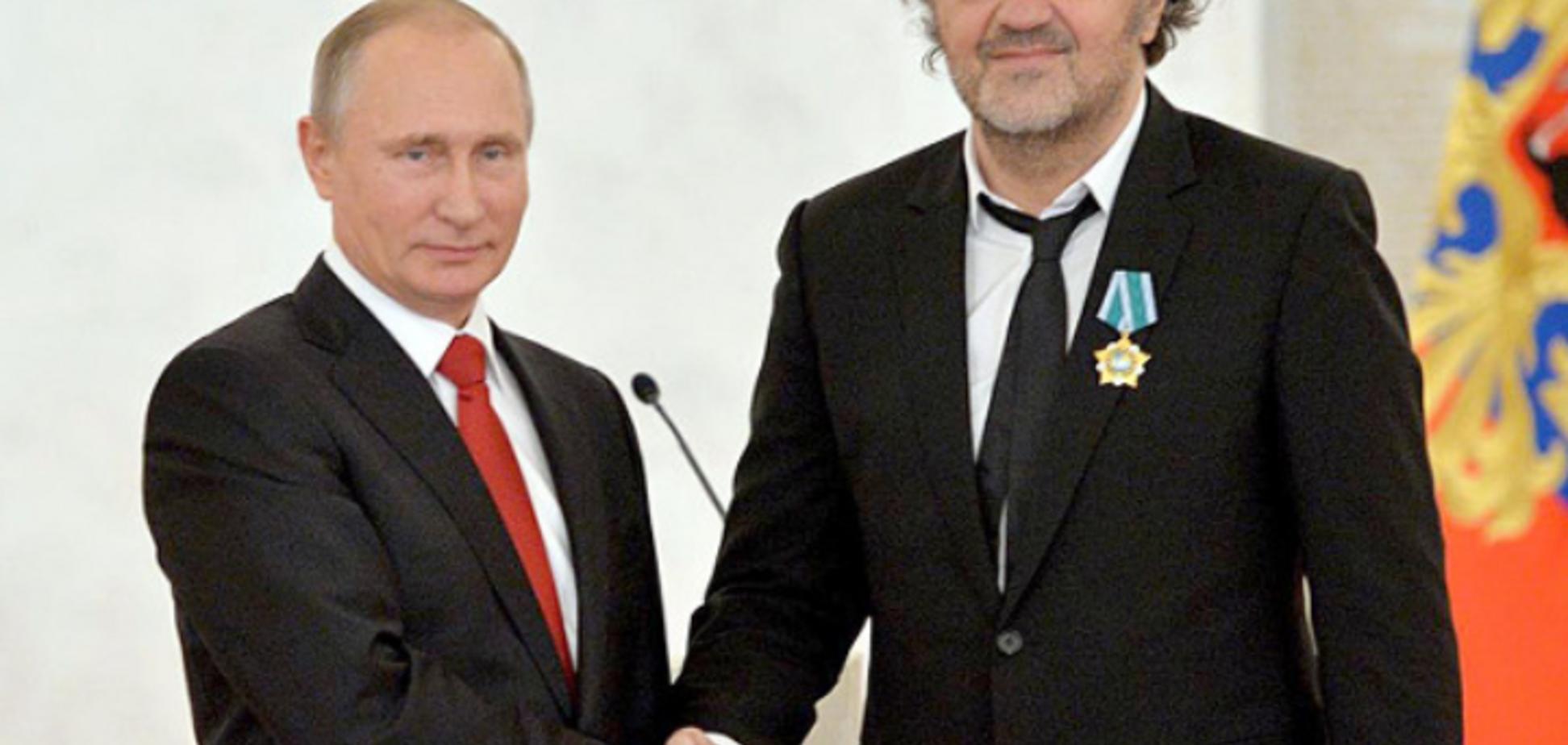 'Поступаю, как считаю нужным': всемирно известный кинорежиссер поехал в Крым