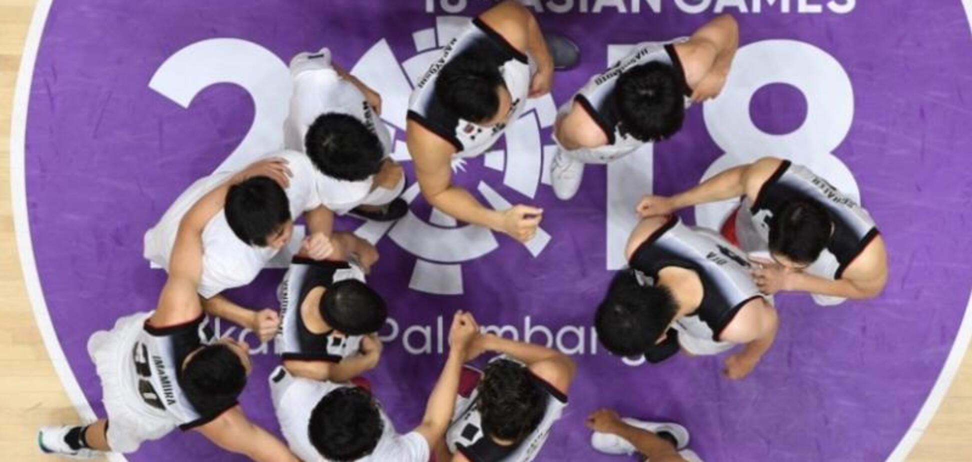 На Азіатських іграх спалахнув грандіозний секс-скандал