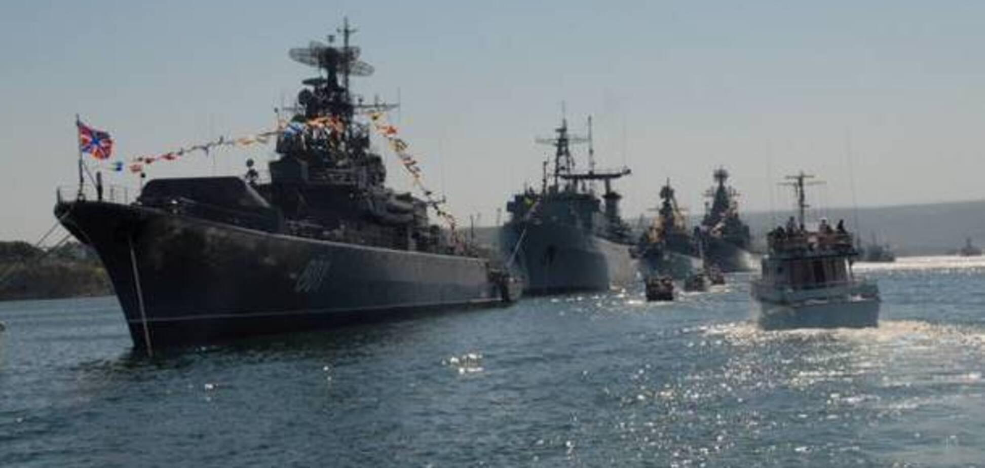 Бунти і флотилія 'ДНР': як Росія атакуватиме український Азов