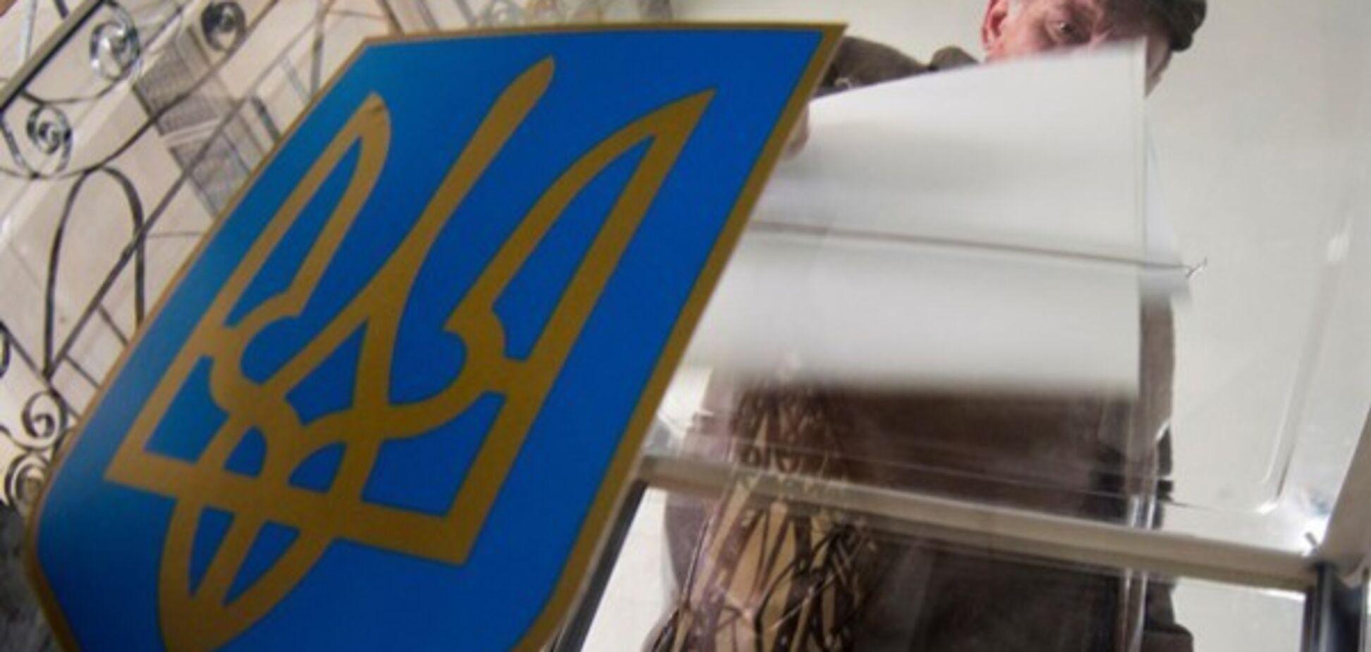 Выборы-2019 могут стать последними для Украины - Кравчук