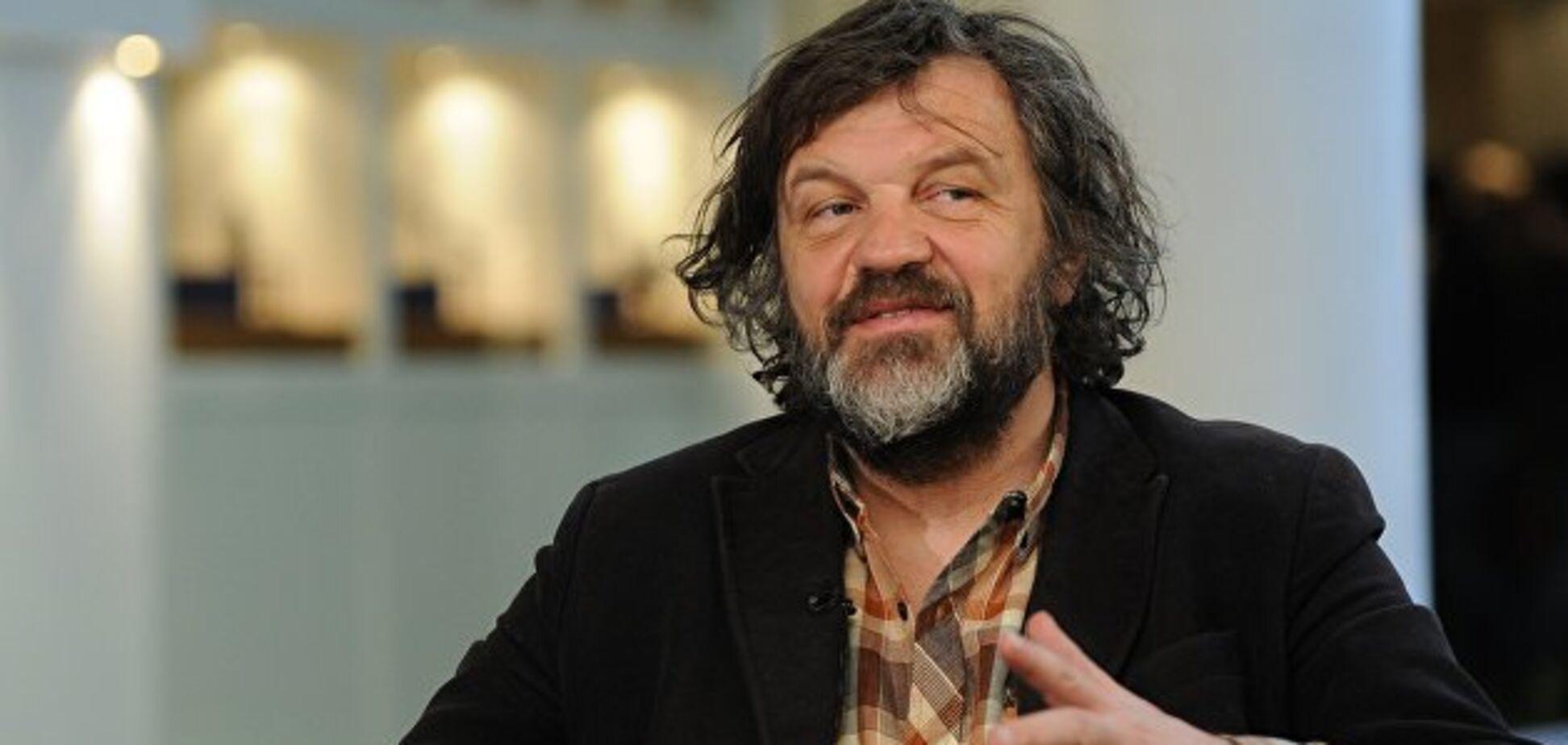 'Всегда был русский': скандальный режиссер сделал заявление о Крыме