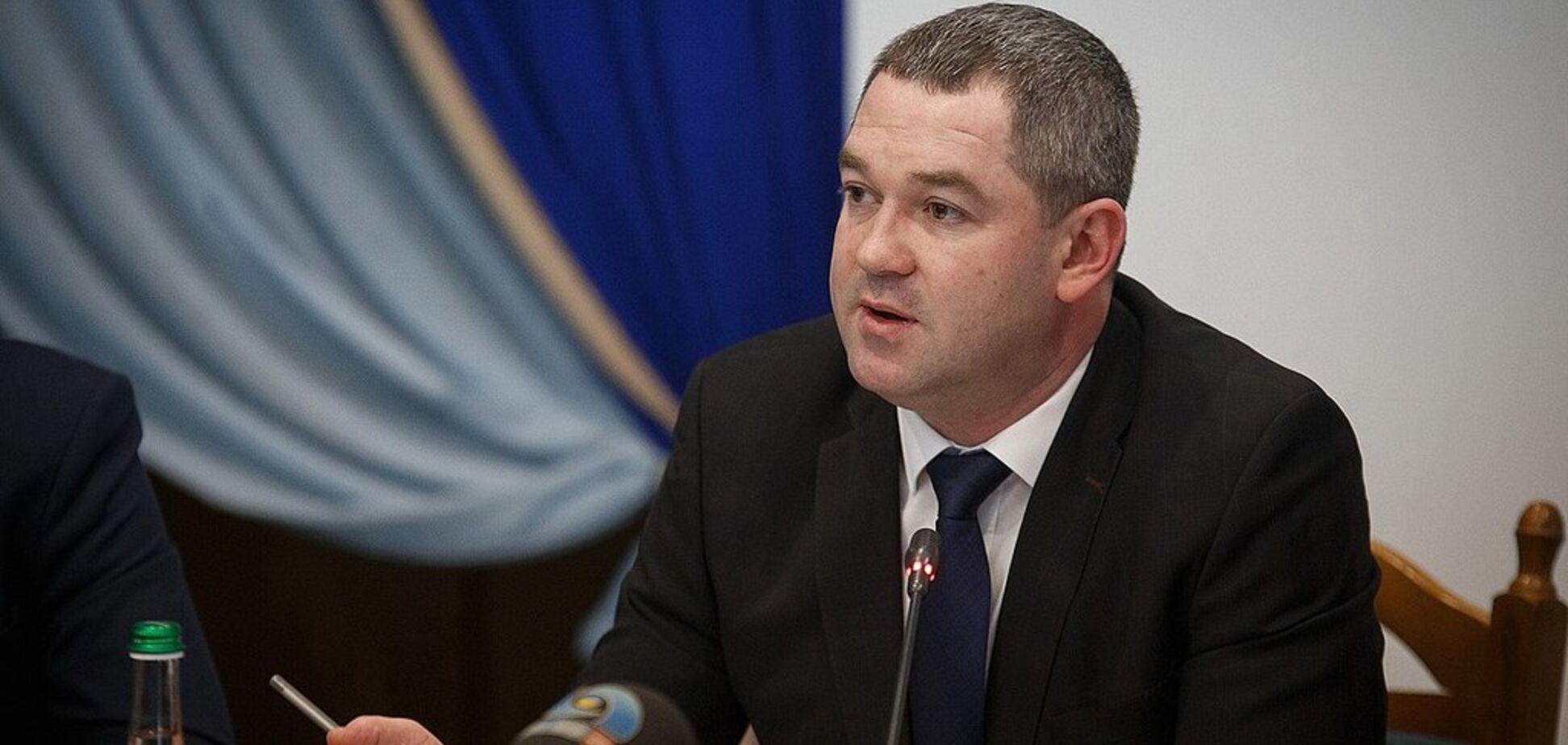Продан обвинил Луценко и ГПУ в крышевании контрабанды: прокуратура ответила