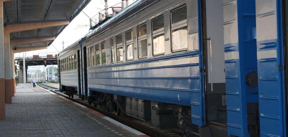В Україні заговорили про запуск поїзда до Криму