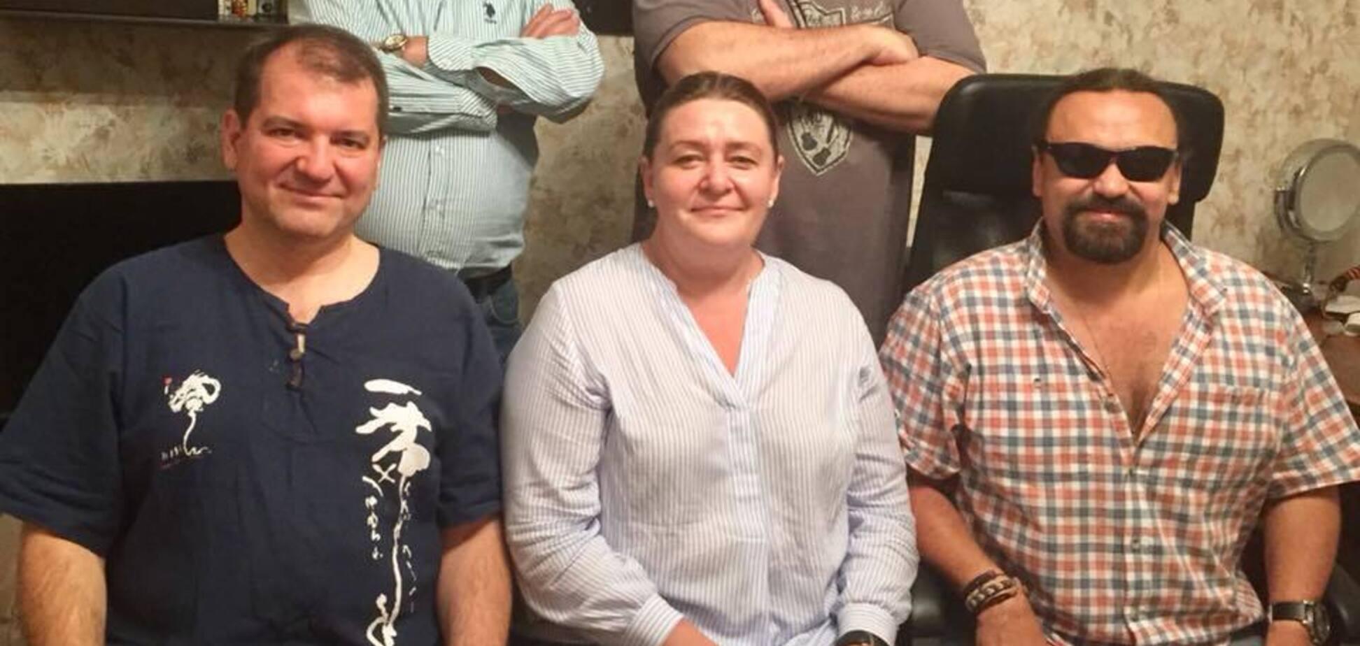 'Подожгли Донбасс': украинский журналист жестко прошелся по рупорам Кремля
