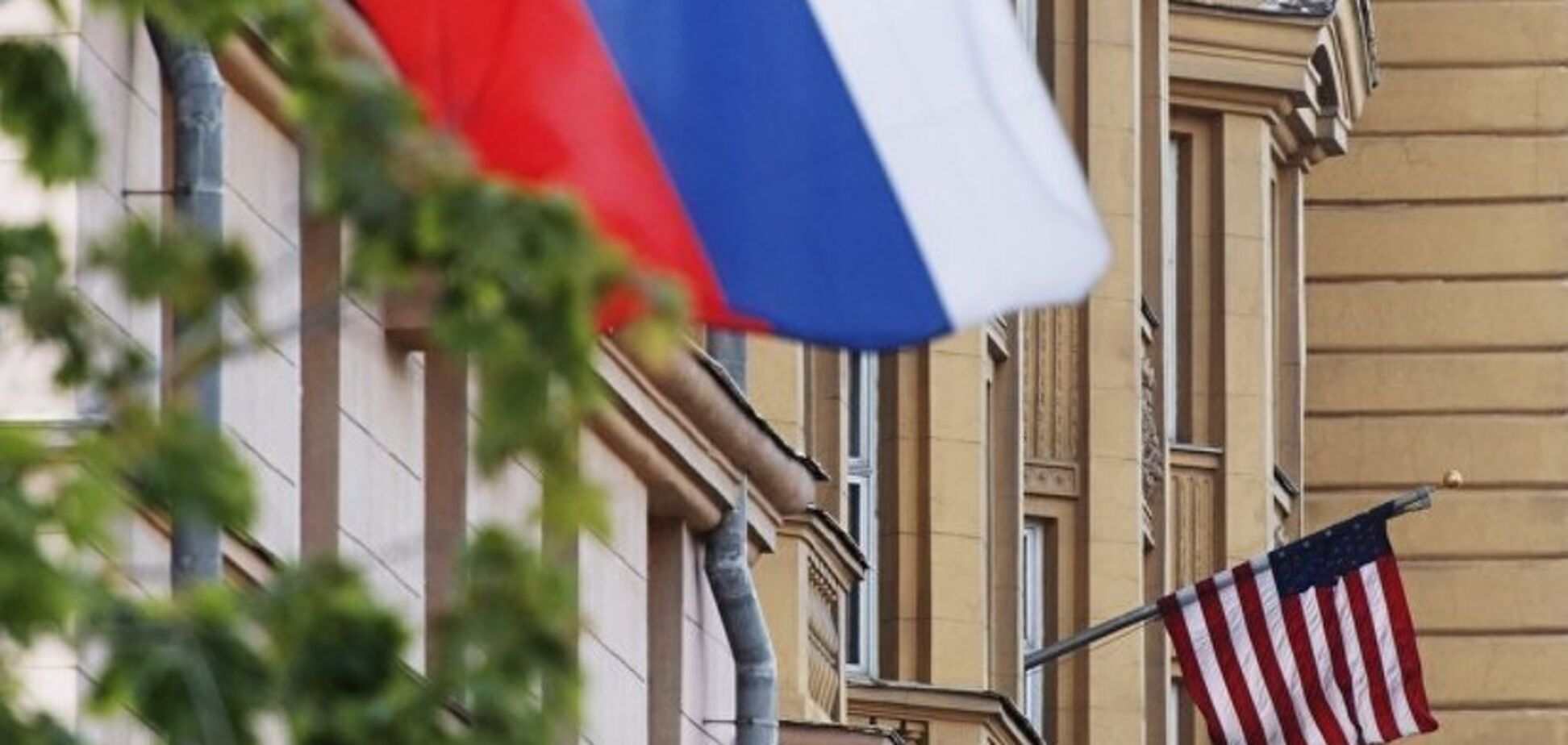 Новые санкции - это приговор России
