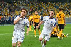 Аякс – Динамо: онлайн-трансляция матча плей-офф Лиги чемпионов