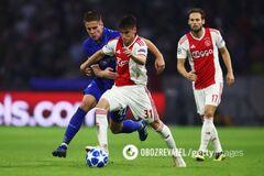 Динамо – Аякс: прогноз на матч плей-офф Лиги чемпионов