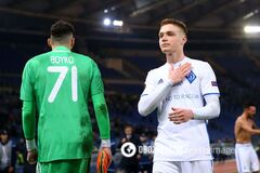'Динамо' - 'Аякс': главные интриги противостояния Лиги чемпионов