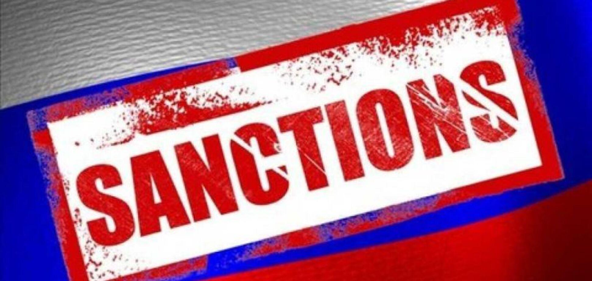 Відповідь за блокаду Азова: стало відомо, коли Україна прийме санкції проти РФ