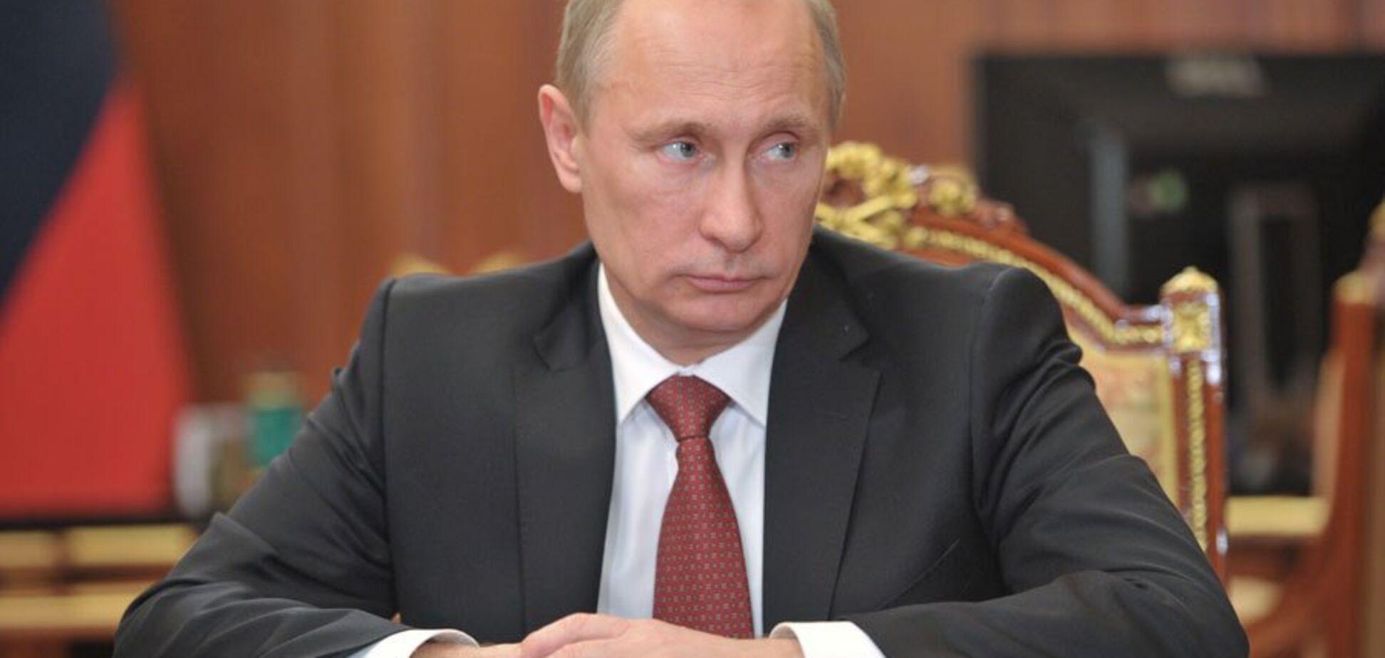 Госдеп США необычно потроллил Путина и его новейшее оружие