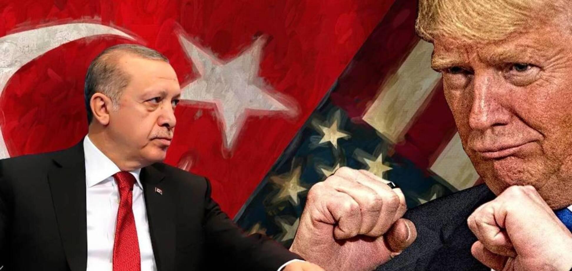 Літургія за стратегічним розлученням: США-Туреччина