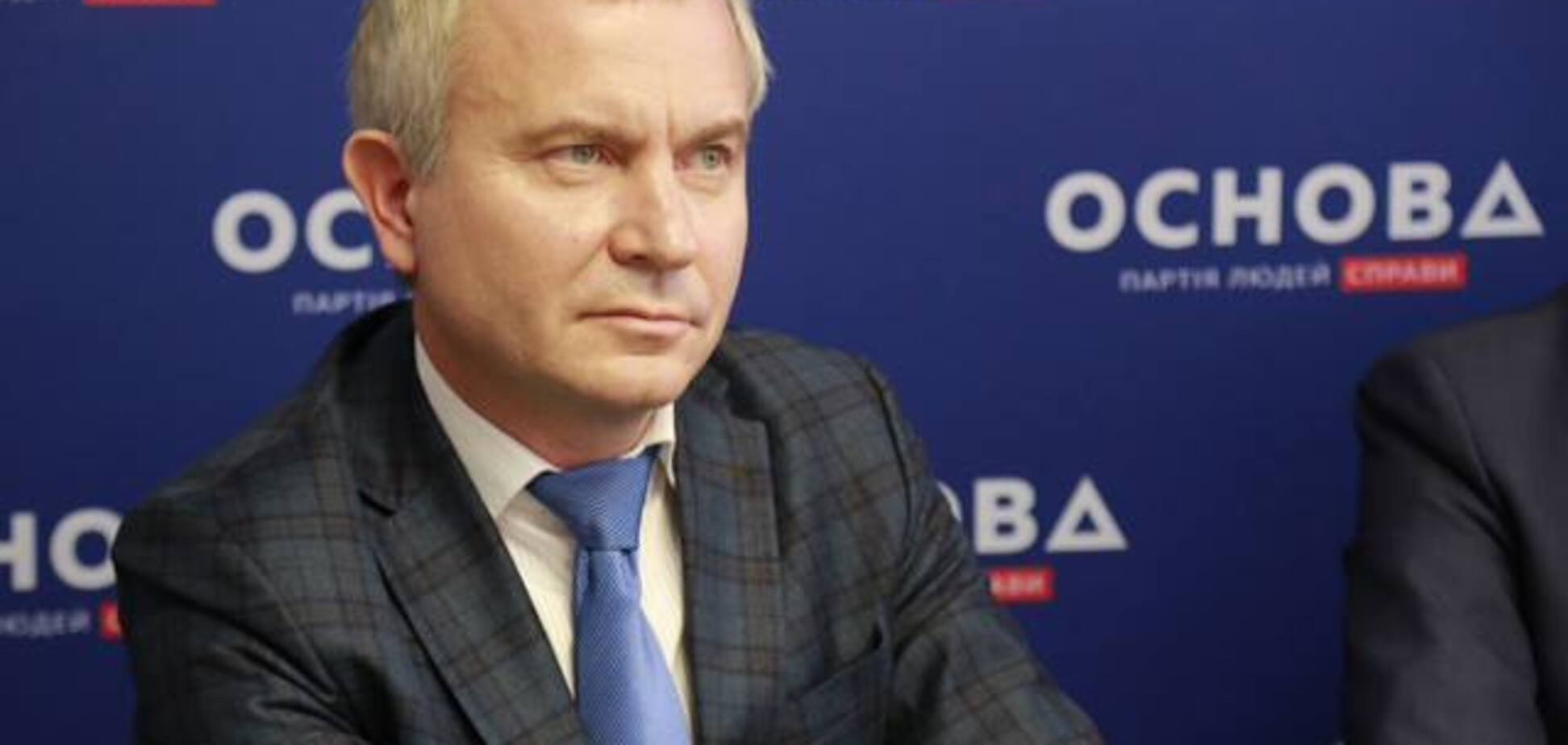 Олег Кузьменко: 'Кредиты для бизнеса и на жильё для запорожцев должны быть доступными и недорогими'