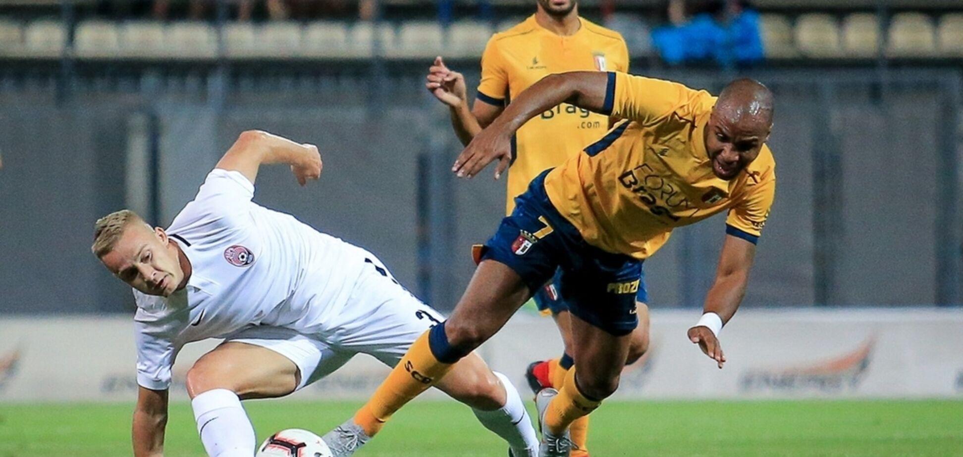 Винні 'Динамо' та 'Реал': 5 перепон 'Зорі' на шляху до Ліги Європи