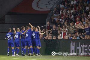 В одну калитку! Динамо – Аякс: онлайн-трансляция матча плей-офф Лиги чемпионов