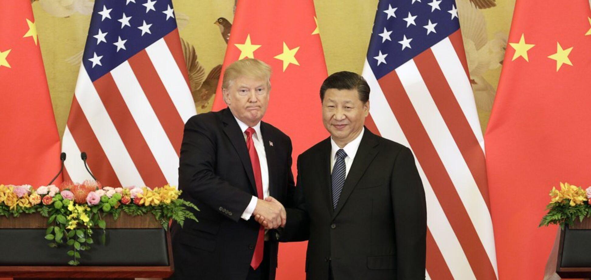 Торговая война Трампа: США и Китай обменялись ударами