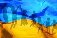 Когда стали убивать украинцев на Майдане, в Крыму, на востоке, я пробудился