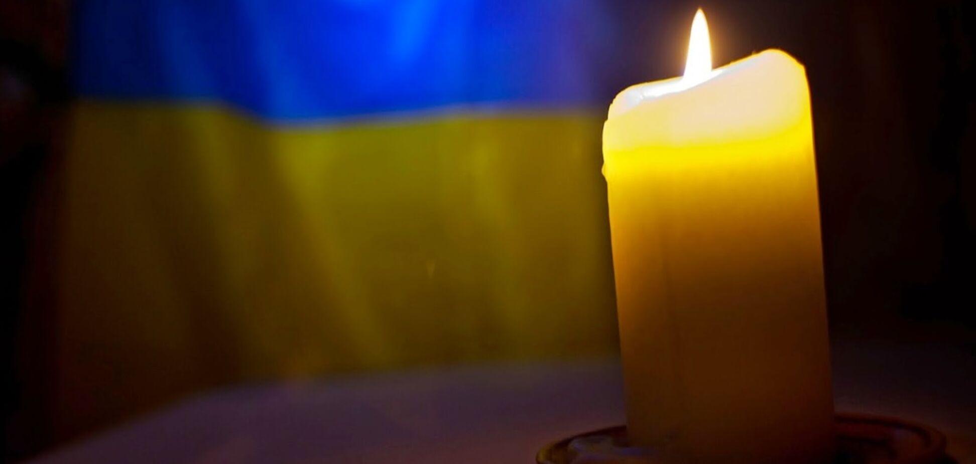 'Хрупкая женщина в форме': появились подробности о погибшей на Донбассе защитнице