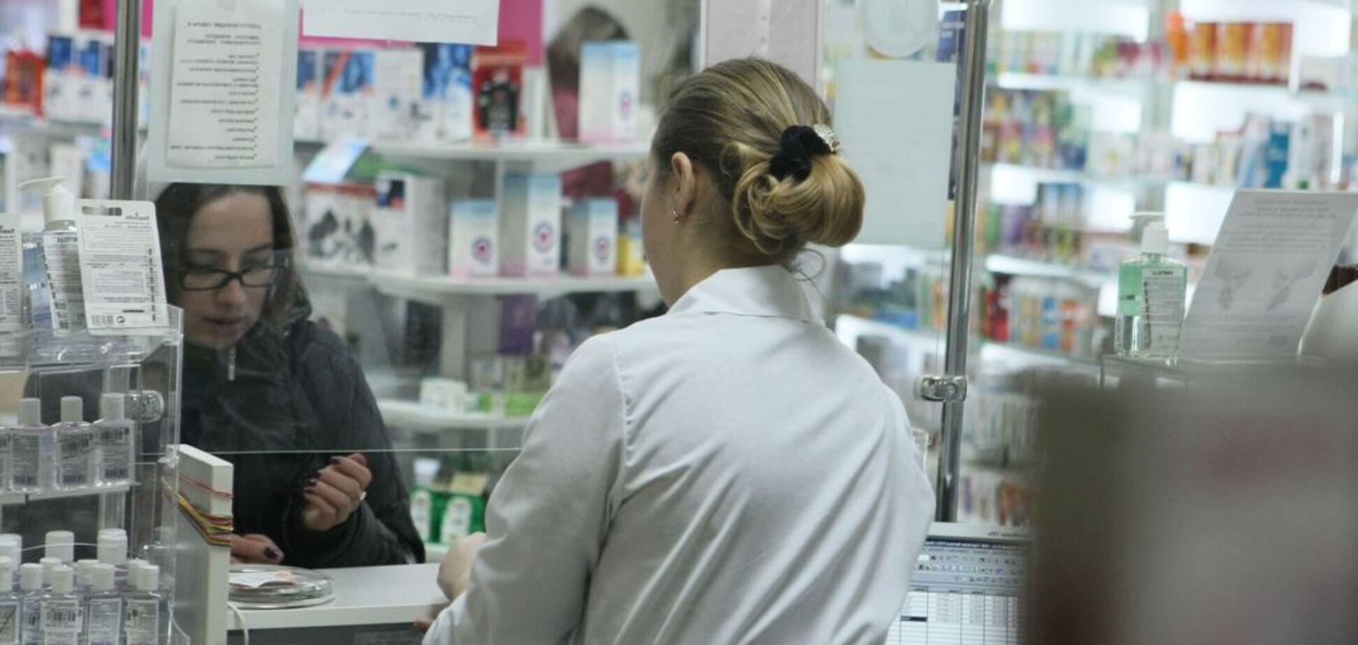 В Украине запретили популярный спрей для носа
