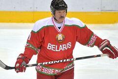 'Началось': минспорт РФ 'аннексировало' Беларусь