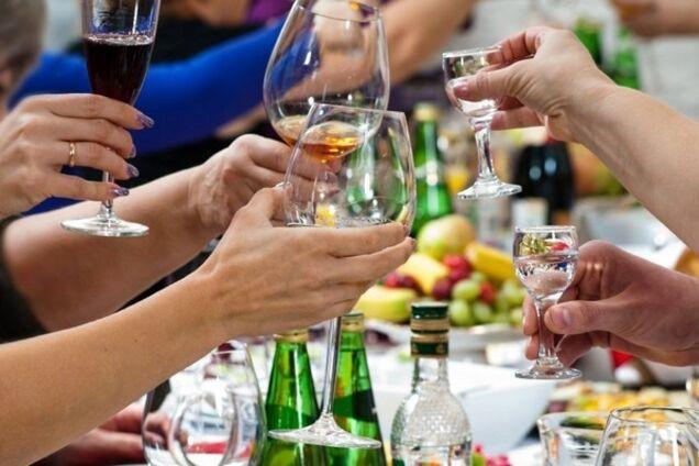 Даже маленькая рюмочка: развенчан очередной миф об алкоголе