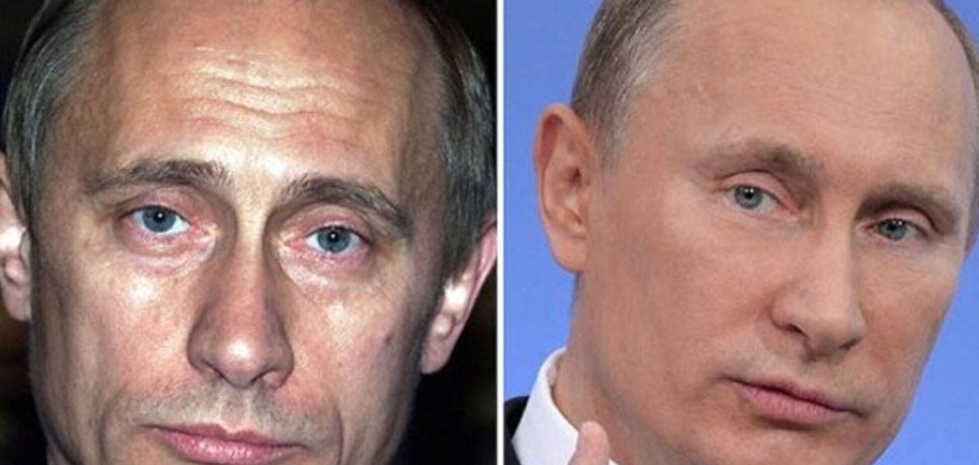 'Один и тот же?' Журналист подметил 'подвох' с 'двойниками' Путина