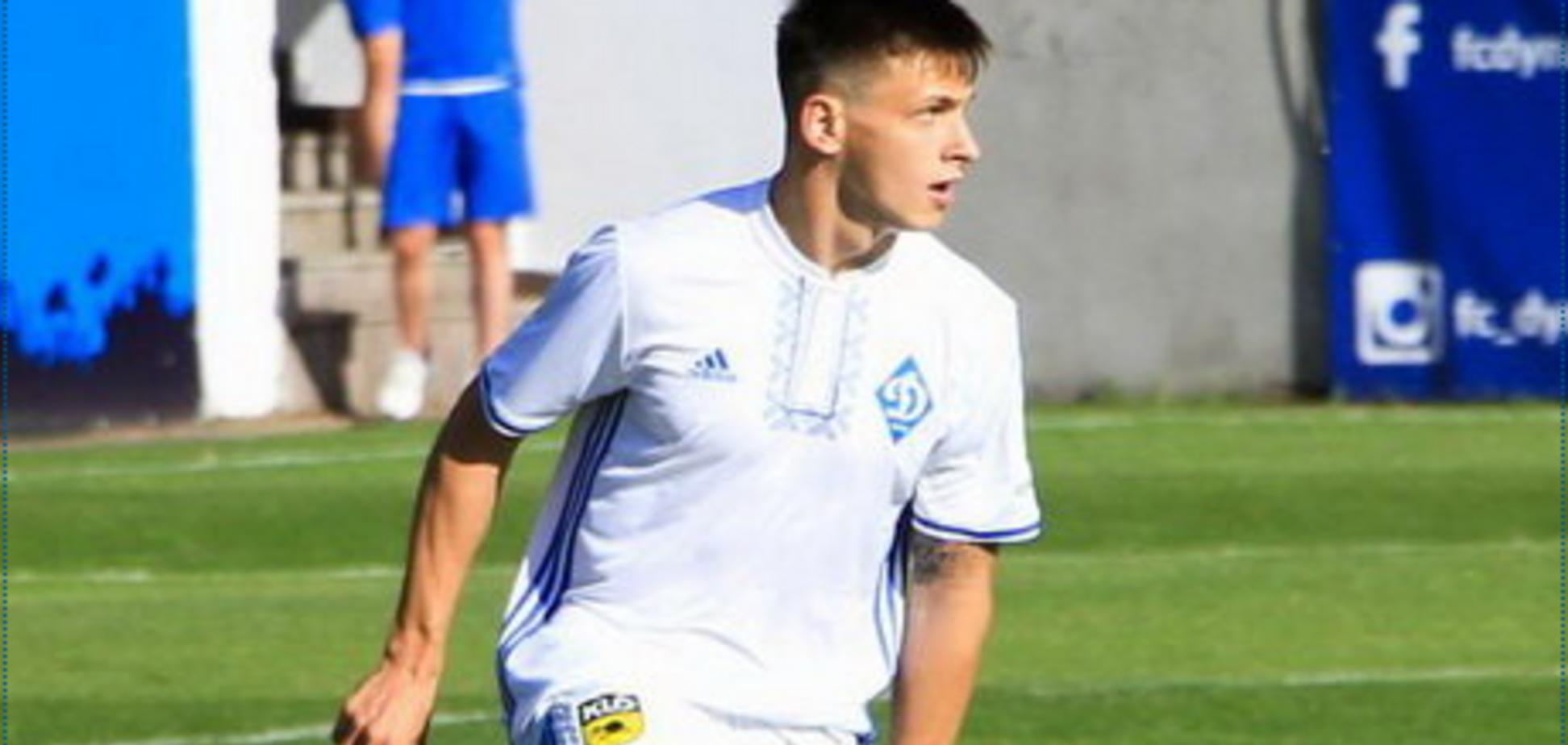 'Динамо' сенсаційно втратило перемогу в УПЛ