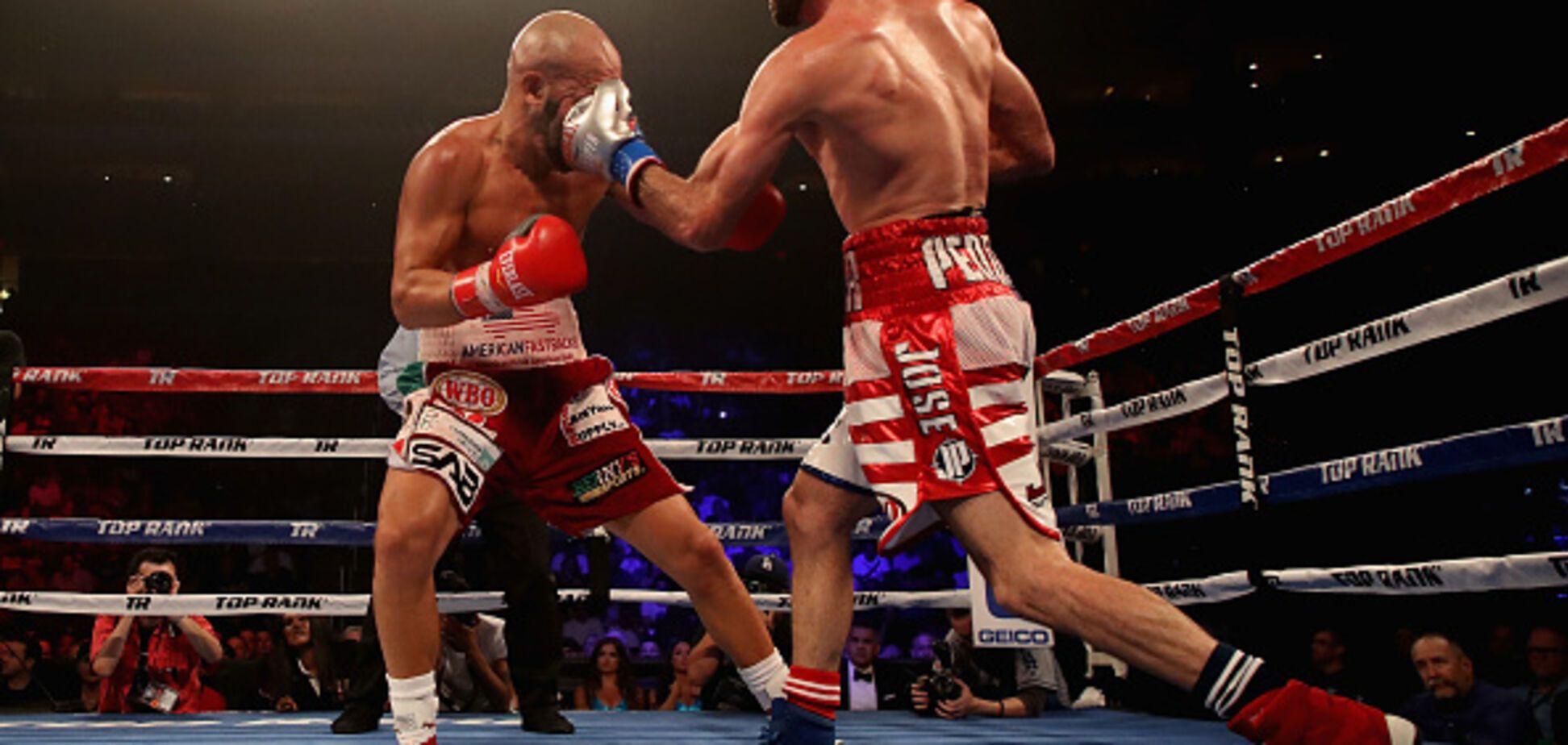 Боксер выиграл чемпионство и стал новым соперником Ломаченко