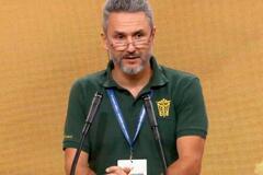 'Нужно менять систему': известный волонтер объяснил, зачем пошел к Тимошенко