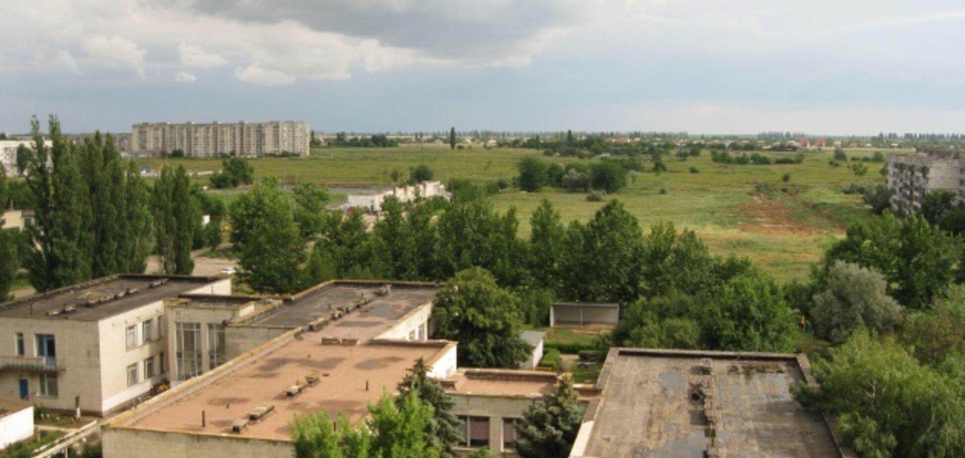 'Валити звідси треба': мешканці окупованого Криму занепокоїлися через екологічну катастрофу