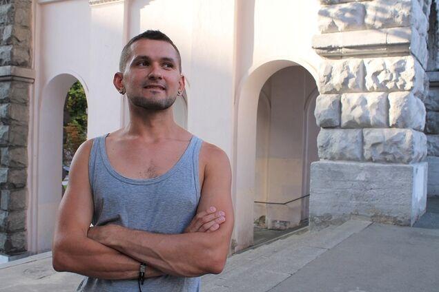 Виктор Пилипенко