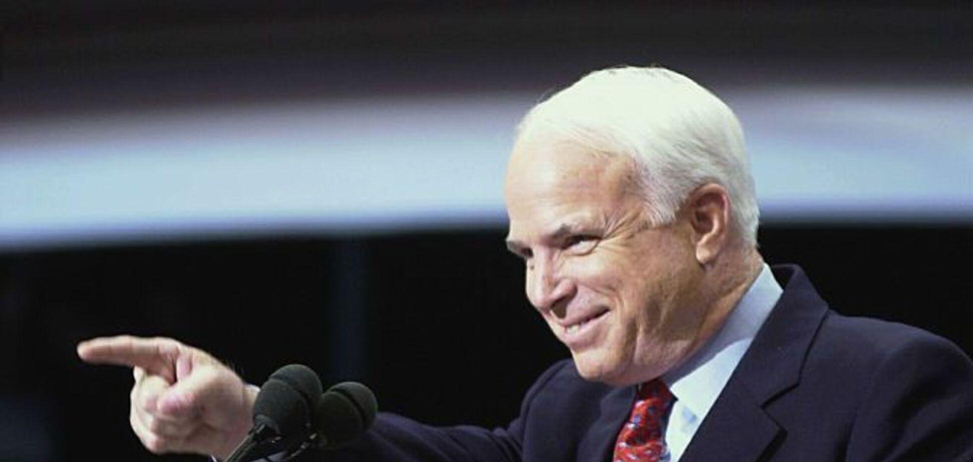 Таких, як Маккейн, чекати ще кілька поколінь