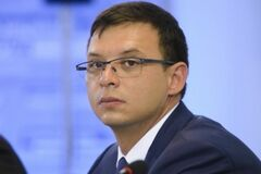 Депутат Мураєв прирівняв патріотів України до ІДІЛ: є питання до Верховної Ради