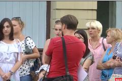 Немає живого місця: на Дніпропетровщині вітчим по-звірячому побив 4-річну дівчинку