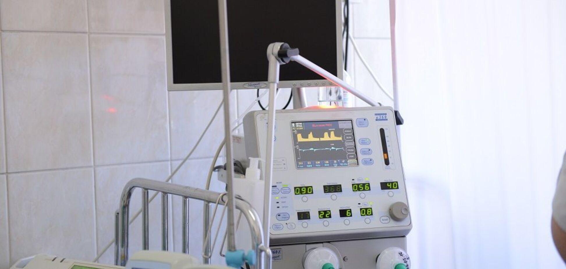 Скандал в 'Охматдиті': лікарі заявили про масове звільнення