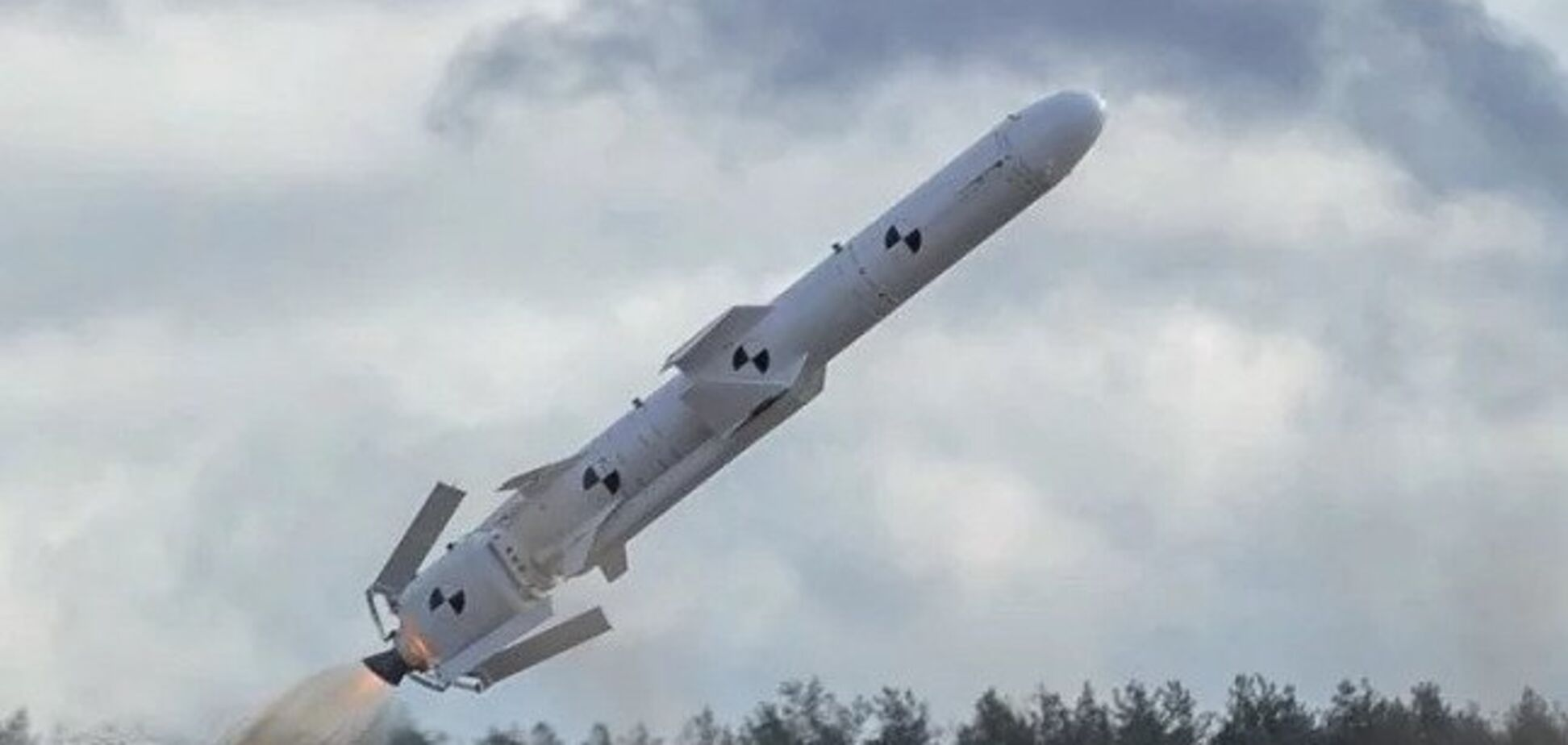 Ракети 'Нептун' і 'Сапсан': з'явилися нові подробиці про потужну зброю України