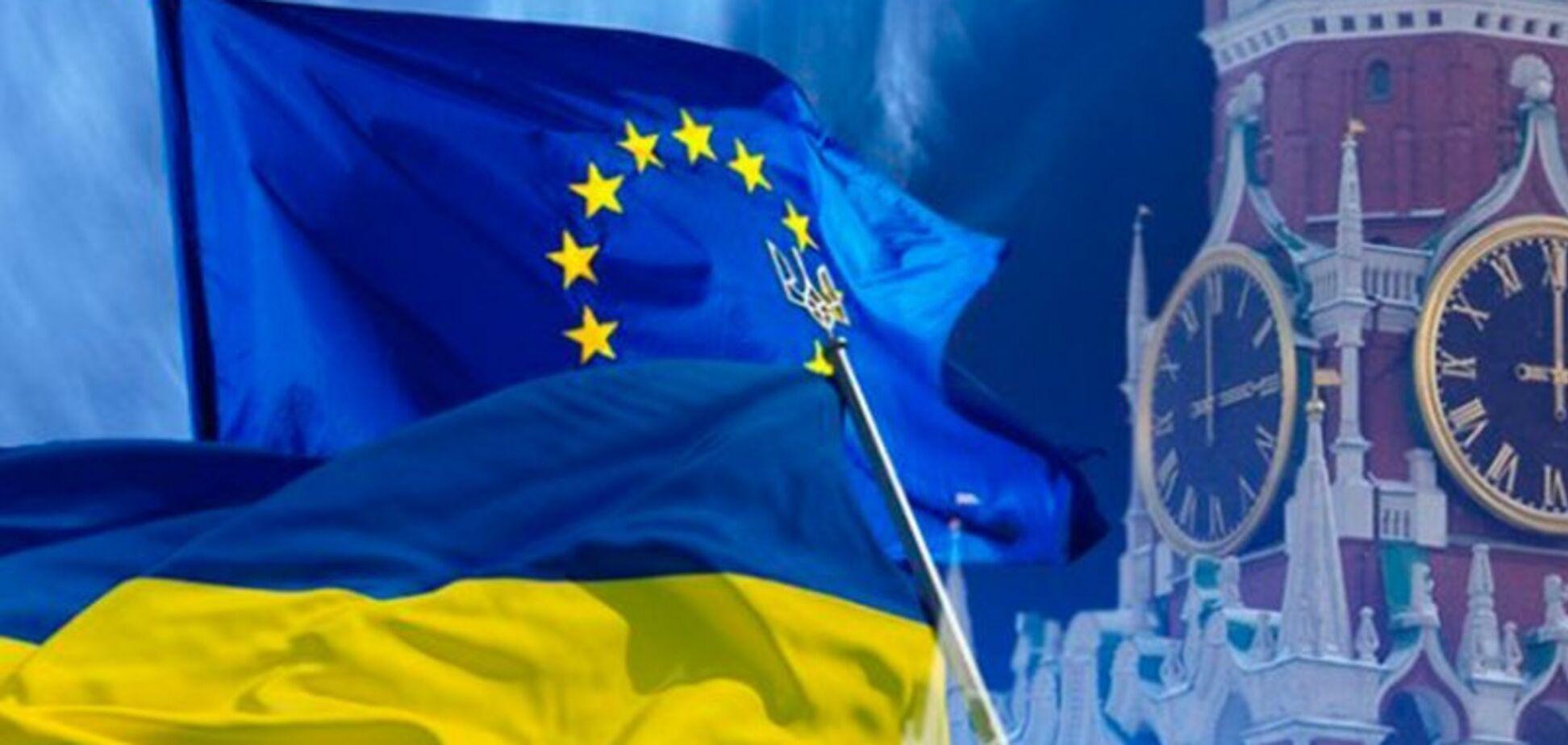 'Дружба' Евросоюза с Россией: назван важный нюанс для Украины