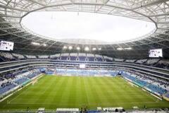 В России у стадиона ЧМ-2018 возникли огромные проблемы