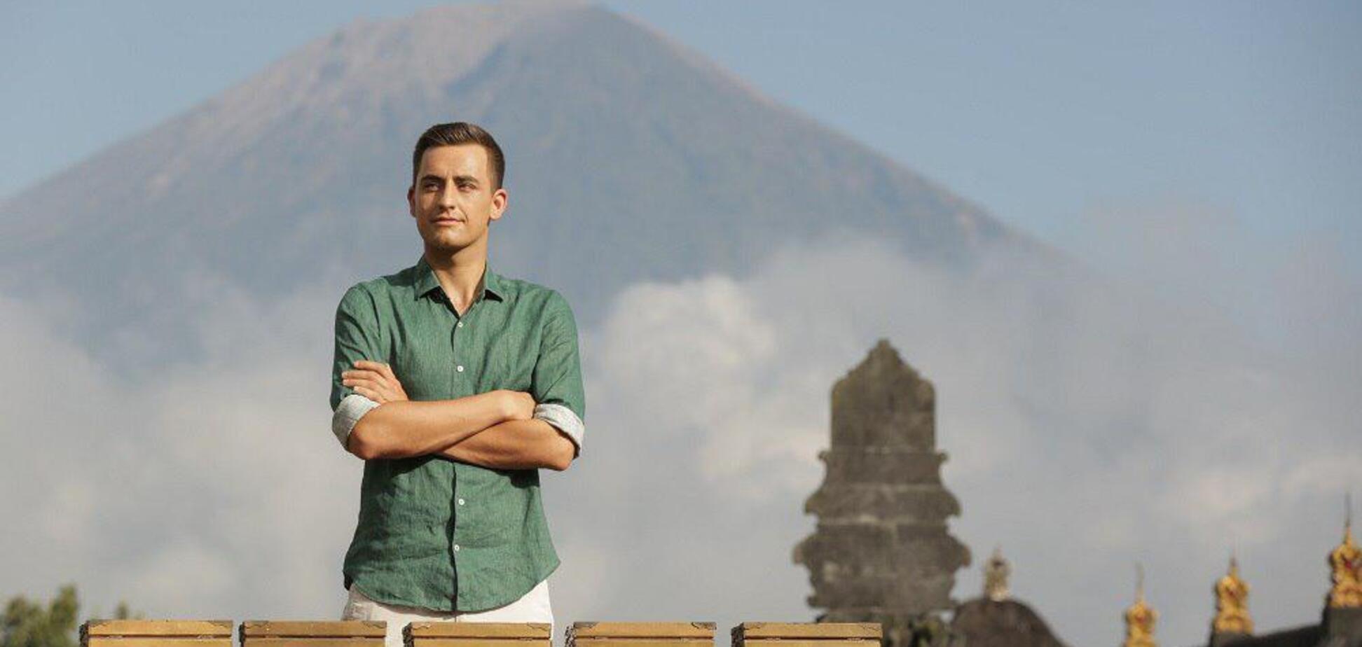 Випробування мавпами і смертоносний вулкан: чим зайнятися в Індонезії
