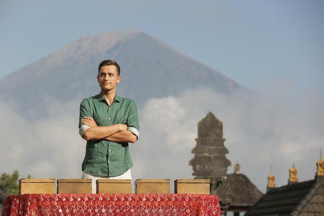 Испытание обезьянами и смертоносный вулкан: чем заняться в Индонезии