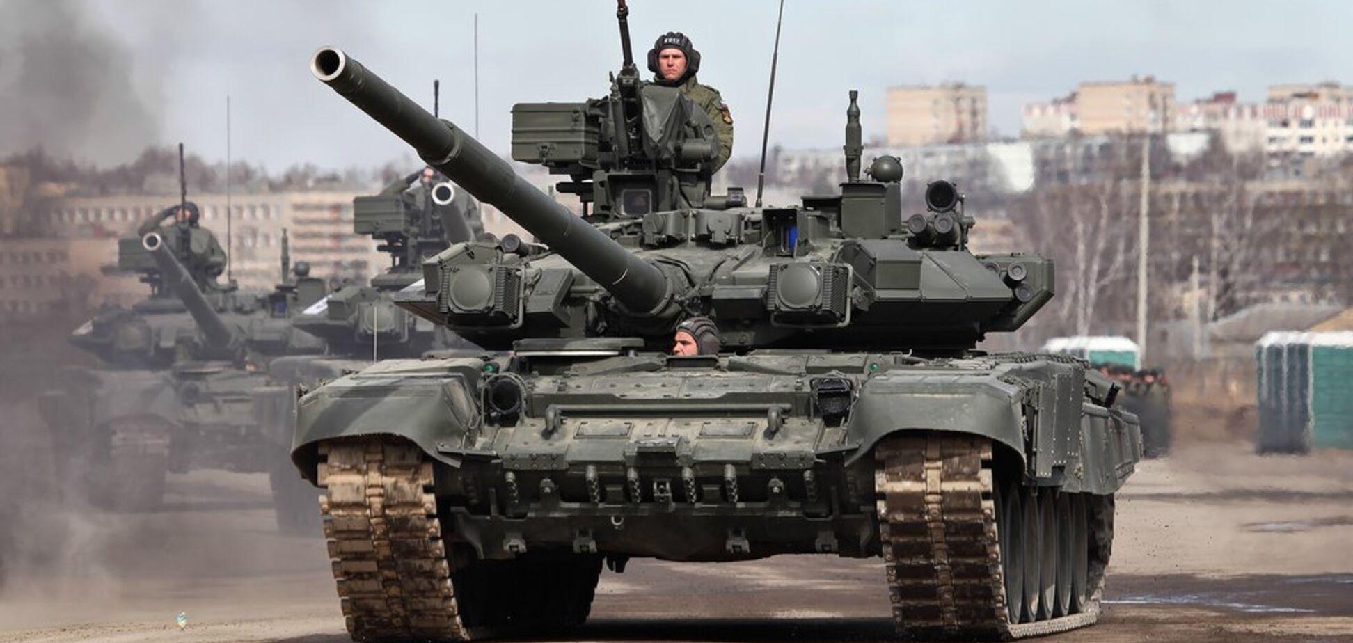 Новый 'котел' на Донбассе: военный эксперт заявил об угрозе
