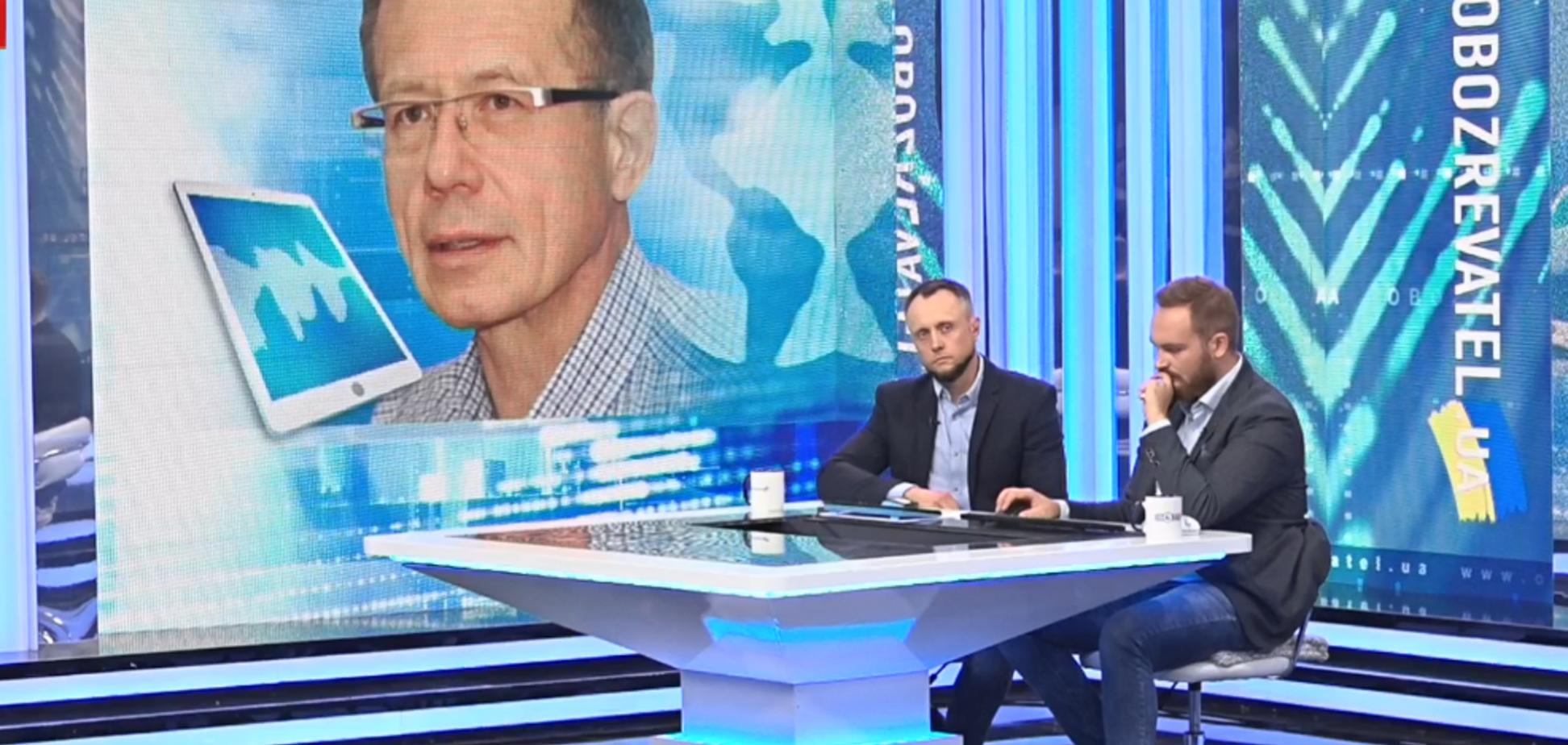 США и Европа не чувствуют опасности со стороны России - эксперт-международник