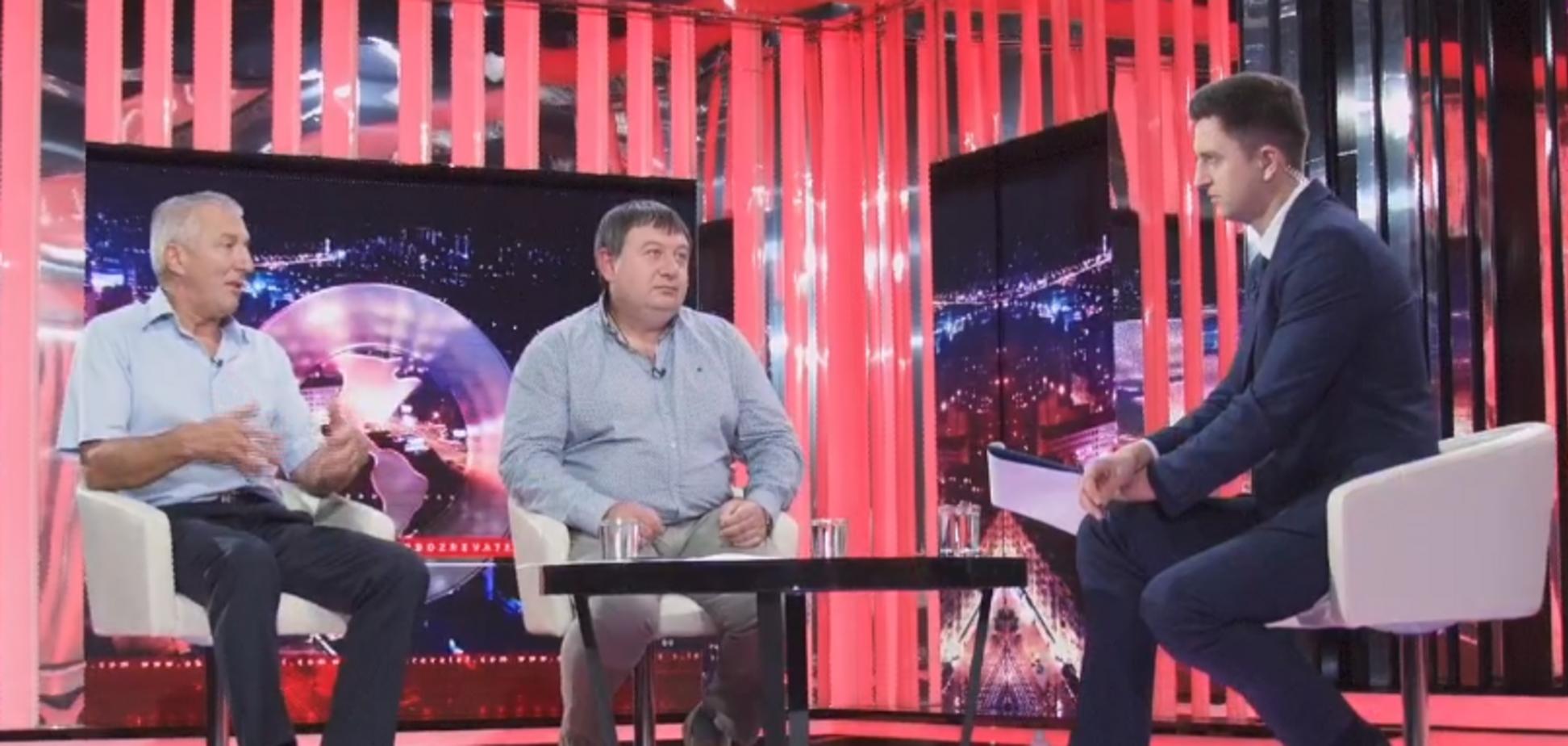 'Нужные решения': депутаты черкасского горсовета провели 'подпольное' заседание в Каневе
