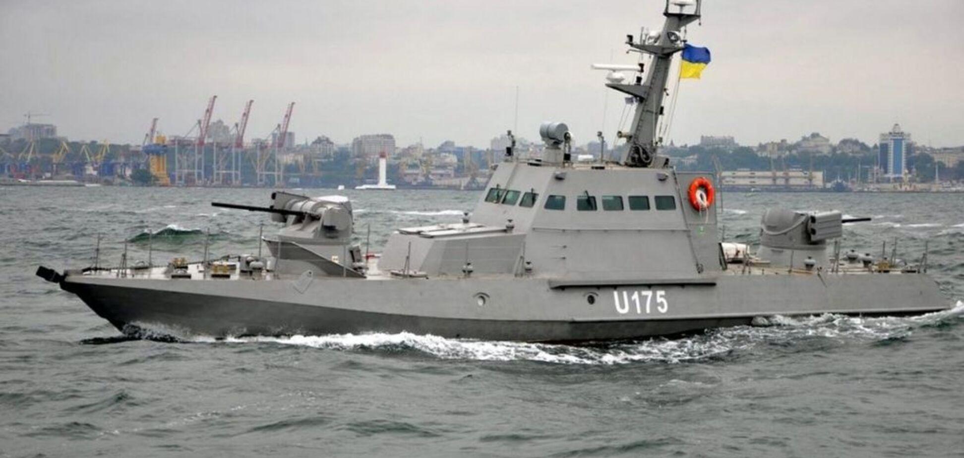 'Згадати Другу світову': озвучений план дій України в Азовському морі